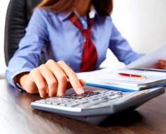 индексация окладов бухгалтерам на 2017 год