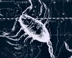 финансовый гороскоп на май 2017 Скорпиона