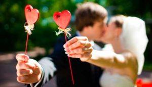 2019 год хороший для свадьбы