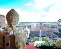 католическая Пасха в 2020 году, число