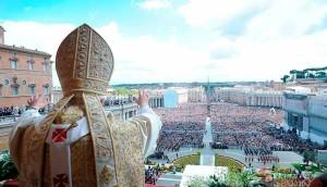 католическая Пасха в 2018 году, число