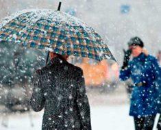 какая же будет зима 2019 года