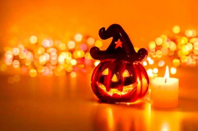 какого числа Хэллоуин в 2017 году