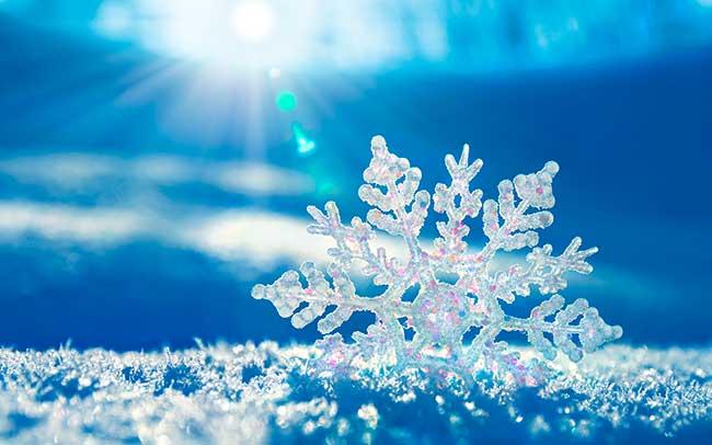 какой будет погода зимой в 2019 году