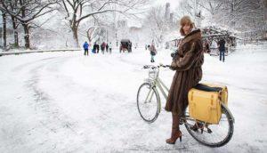 прогноз погоды зимой в 2019 году