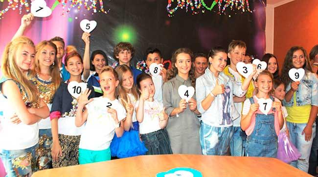 детское Евровидение в 2017 году, отбор