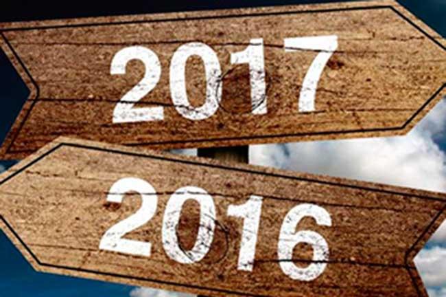 красные дни календаря 2017 в России