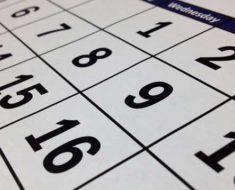 лунный календарь на 2017 года фазы луны скачать