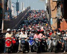 численность населения Земли на 2019 год составляет