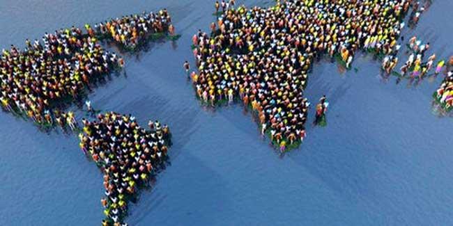 численность населения мира на 2019 год составляет