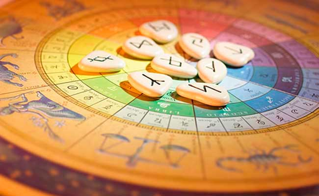 нумерологический гороскоп на 2017 год