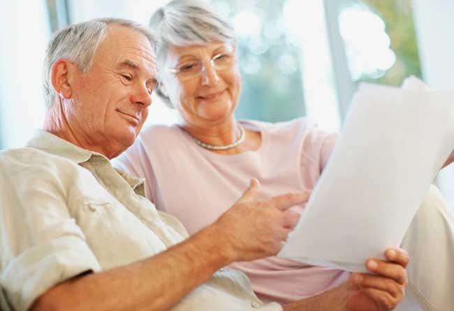 Работающим пенсионерам индексация в 2013 году