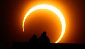 когда будут солнечные затмения в 2018 году