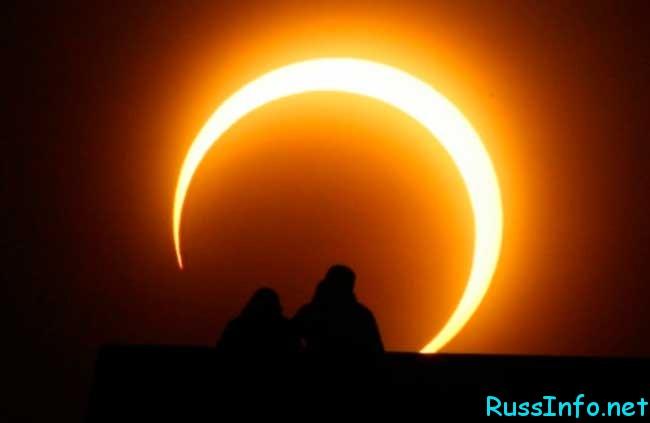 когда будут солнечные затмения в 2017 году