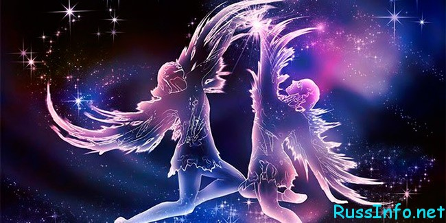 любовный гороскоп на август 2020 для Близнецов