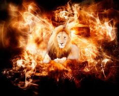 финансовый гороскоп на август 2020 для Льва