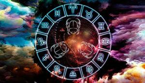 гороскоп на август 2018