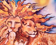 финансовый гороскоп на июль 2018 для Льва