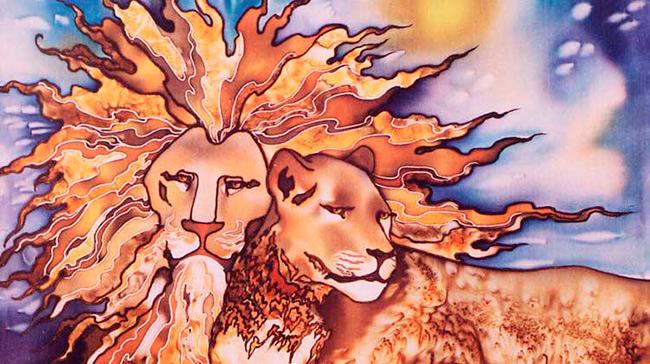 финансовый гороскоп на июль 2017 для Льва