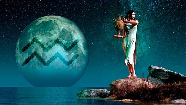 гороскоп на июль 2020 для женщины Водолея