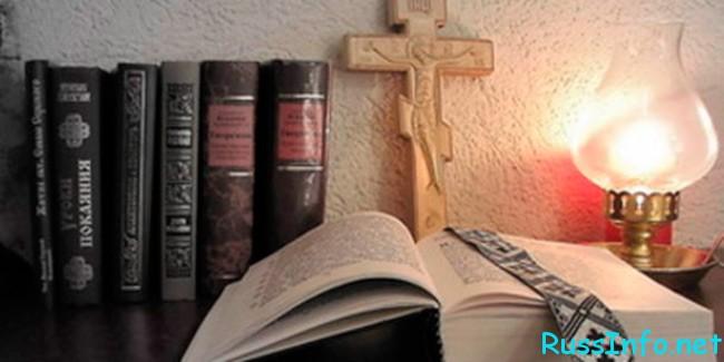 христианский календарь на 2019 год