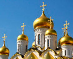 православный христианский календарь 2019