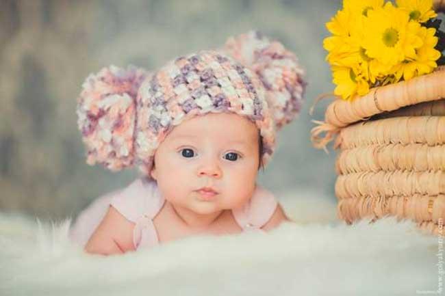 Характеристика детей которые рождены в июле 2016 года