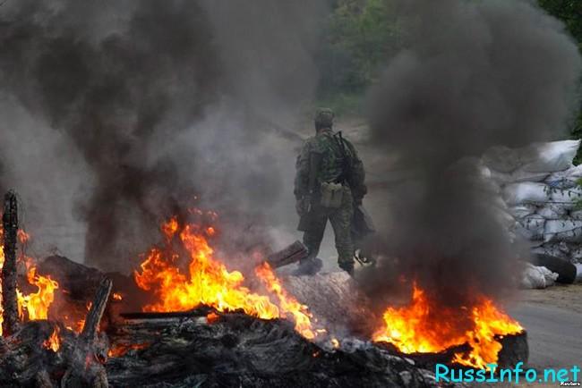 когда закончится война на Украине 2017