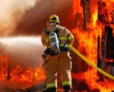 прибавка к зарплате пожарникам в 2017 году в России