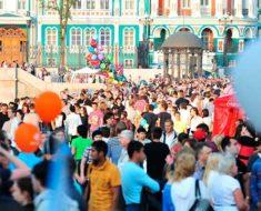 трудоспособное население Екатеринбурга на 2017 год составляет