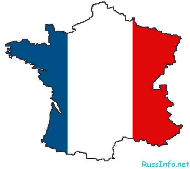 численность населения Франции на 2019 год составляет