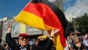 трудоспособное население Германии на 2017 год составляет человек