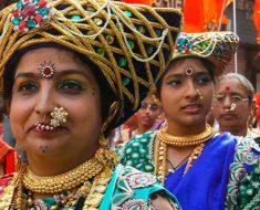 население Индии на 2017 год составляет 2 миллиарда