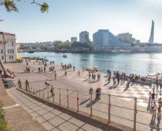 население Крыма на 2017 год составляет по национальности