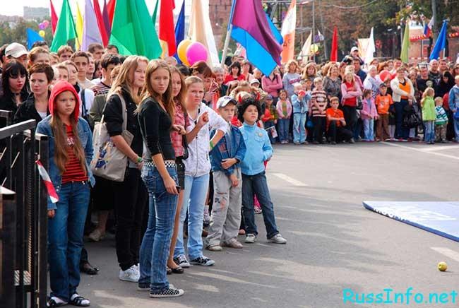 население Нижнего Новгорода на 2019 год составляет ... человек