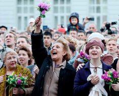 трудоспособное население Новосибирска на 2019 год составляет