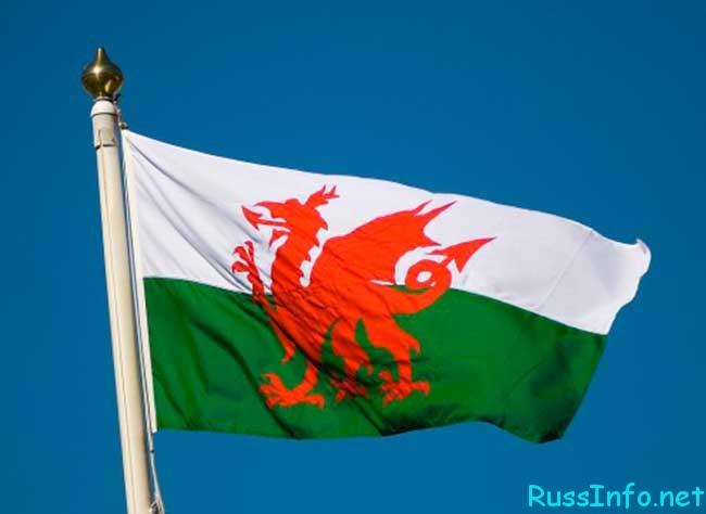 численность населения Уэльса на 2019 год составляет
