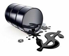 динамика цены на нефть в 2017 году