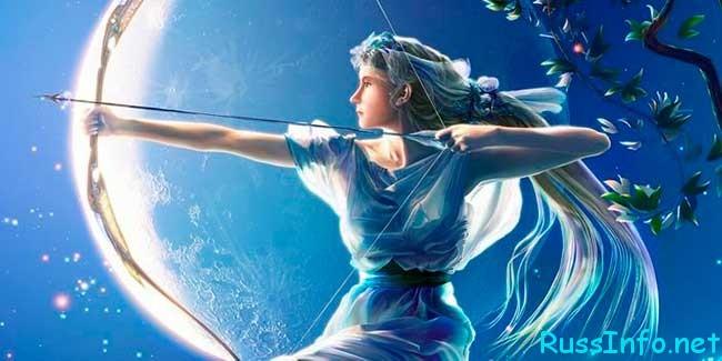 гороскоп на август 2020 для женщины Стрельца