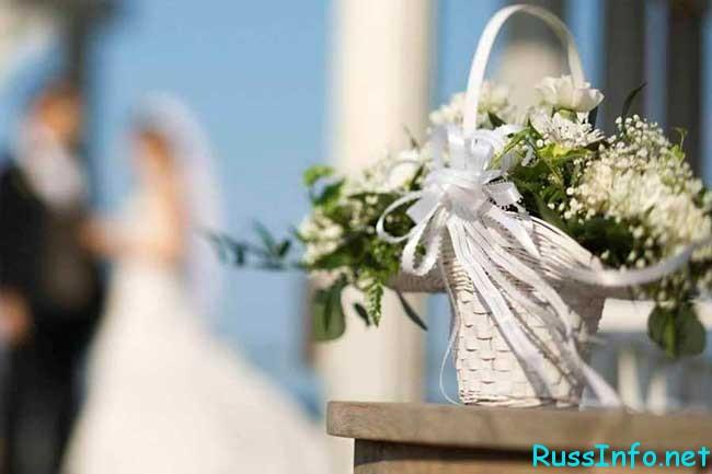 Будет ли удачна свадьба в августе 2016 года