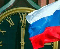 предсказание 2017 для России