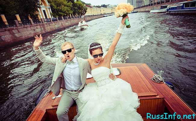 красивые даты для свадьбы в 2017 году