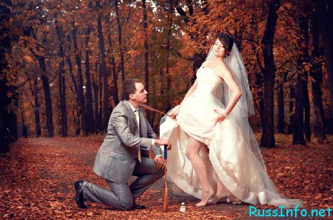 благоприятные дни для свадьбы в октябре 2018 г.