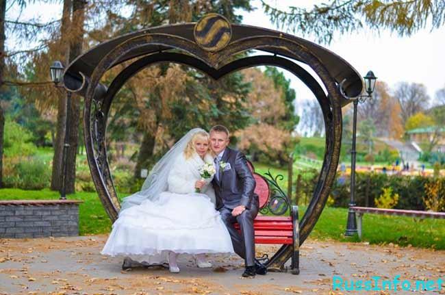 Будет ли удачна свадьба в октябре 2016 года