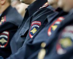 прибавка к зарплате сотрудникам МВД в 2017 году в России