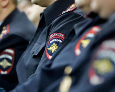 Будет ли повышение зарплаты (окладов) полиции в