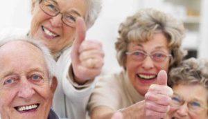 из чего состоит пенсия по старости в России