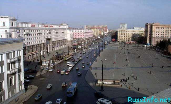 население Челябинска на 2019 год составляет ... человек
