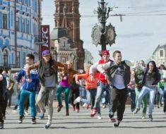 трудоспособное население Казани на 2017 год составляет