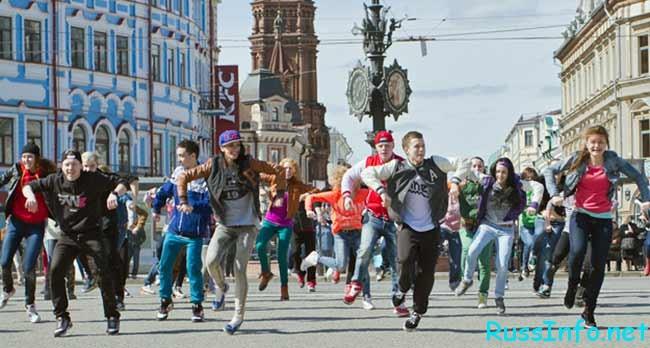 трудоспособное население Казани на 2019 год составляет